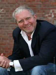 Kultur im Grätzel – Schauspieler Harald Krassnitzer @ Grätzeltreff