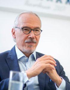 Gesundheit im Grätzel – Gesundheitstipps mit Prof. Dr. Siegfried Meryn @ Grätzeltreff